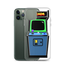 Load image into Gallery viewer, Retro Arcade - iPhone Case