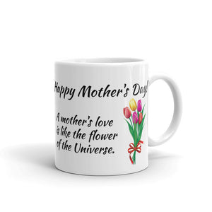 Happy Mother's Day! - Ceramic Mug