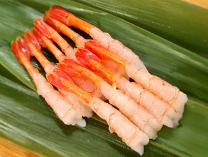 Frozen Ama Ebi Peeled (Sweet Shrimp 30 PC)/PK