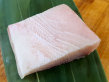 Load image into Gallery viewer, Frozen Smoked Hamachi Loin (Yellowtail) SUSHI QUALITY 1.75 LB