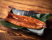 Load image into Gallery viewer, Frozen Unagi SUSHI QUALITY  11OZ