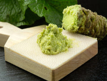 Load image into Gallery viewer, Fresh Japanese Wasabi 0.2~0.5LB/PK(Pre-Order)