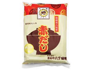Red Miso Paste 17.6 OZ