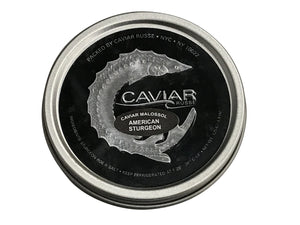 Premium Caviar 4.4 OZ CAN