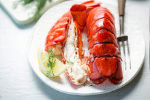 Load image into Gallery viewer, Frozen Lobster Tail 5 OZ (10 LB BOX)