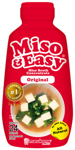 Miso Easy Liquid Original 390G (13.8 OZ)