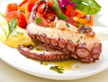 Load image into Gallery viewer, Frozen Tako (Octopus) Leg Large 120-150 G/PC