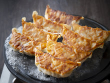 Load image into Gallery viewer, Ohsho Gyoza (大阪王将) 510g (30pcs)