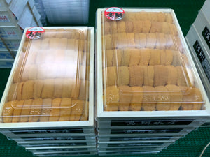 Uni (A+) Large 250G Tray Japan (Pre-order item)