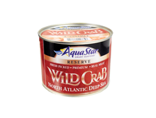 Load image into Gallery viewer, North Atlantic Crab Meat Can 1 LB/CN