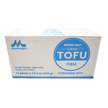 Load image into Gallery viewer, Firm Tofu 12 PK/CS