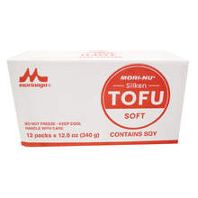 Load image into Gallery viewer, Soft Tofu 12 PK/CS