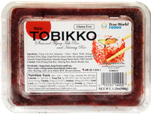 Load image into Gallery viewer, TOBIKKO RED 500g/PK