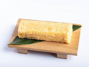 Frozen Tamagoyaki (Egg Omelete for Sushi)/PK