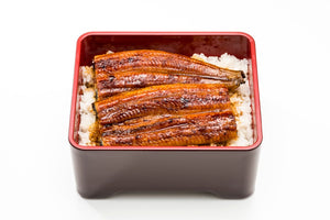 国産うなぎ Fresh Kushi Unagi (Skwered Eel) AAA 250G Japan (Pre-order item)