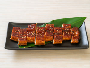 Frozen Sliced Unagi 20 PC