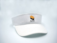 Load image into Gallery viewer, Uni Visor - WHITE