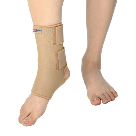 Ankle Support System -Care-n-Cure-Pharmacy