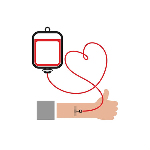 Blood Donation Centers in Qatar
