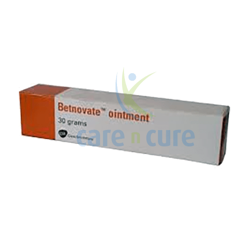 Betnovate Oint.30gm (Original Prescription Is Mandatory Upon Delivery)