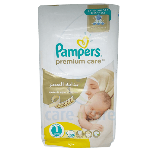 buy-pampers-premium-care-s1-50-s-(2--5kg)-4-x-50-mip-s169-care-n-cure-pharmacy-qatar