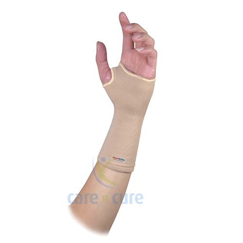 buy-super-ortho-elastic-wrist-support-beige---a4-032-(l)#6666-care-n-cure-pharmacy-qatar