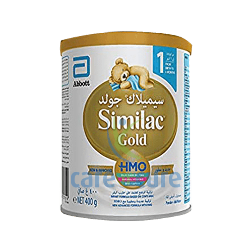 Similac Gold 1 400gm