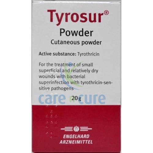 Tyrosur Powder 20gm