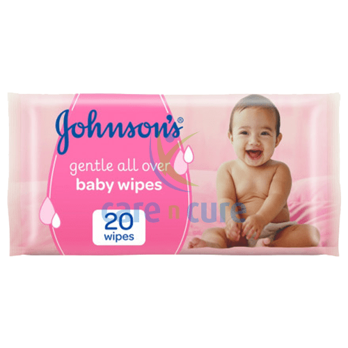 buy-johnson-s-gentle-clensing-wipes-20s-care-n-cure-pharmacy-qatar