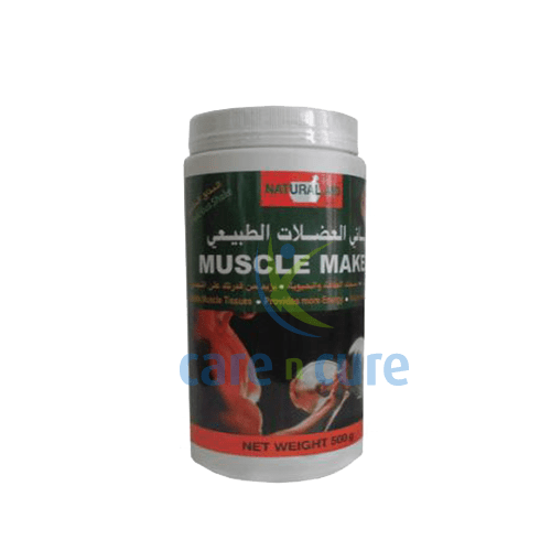 buy-muscle-maker-choco-500gm-care-n-cure-pharmacy-qatar