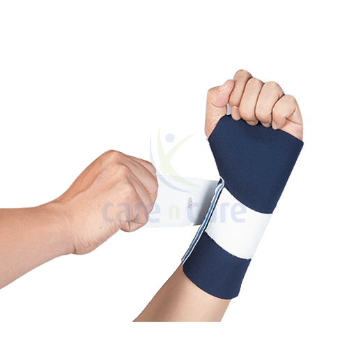 Super Ortho Neoprene Wrist Support C4- 004 (M)