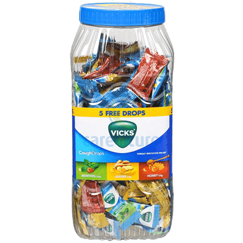 buy-vicks-cough-drops-jar-160-s-care-n-cure-pharmacy-qatar