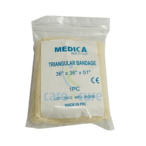 buy-medica-triangular-gauze-bandage-with-2-pins-36-x-36-x-51-care-n-cure-pharmacy-qatar