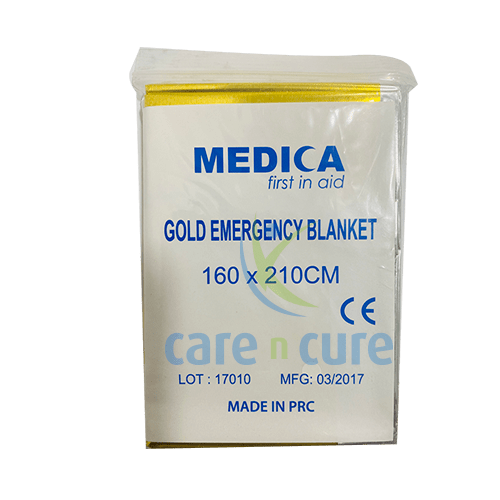 buy-medica-emergency-blanket-160-x-210-cm-#sm50011-7-care-n-cure-pharmacy-qatar