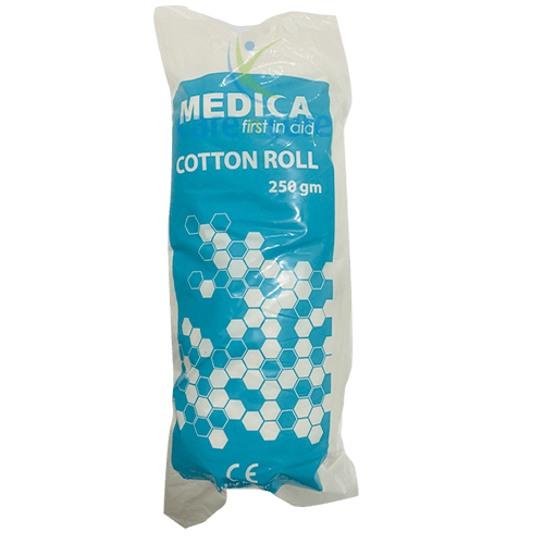 buy-medica-absorbent-cotton-roll-250-g-care-n-cure-pharmacy-qatar