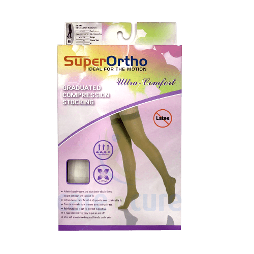 Super Ortho Ultra Comfort Pantyhose (M) A5-052