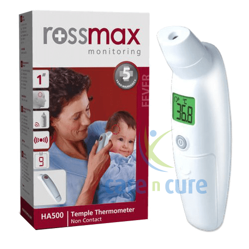 Rossmax Non Contact Thermometer