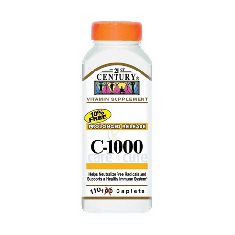 buy-21st-century--vitamin-c-1000-mg-110-s-care-n-cure-pharmacy-qatar