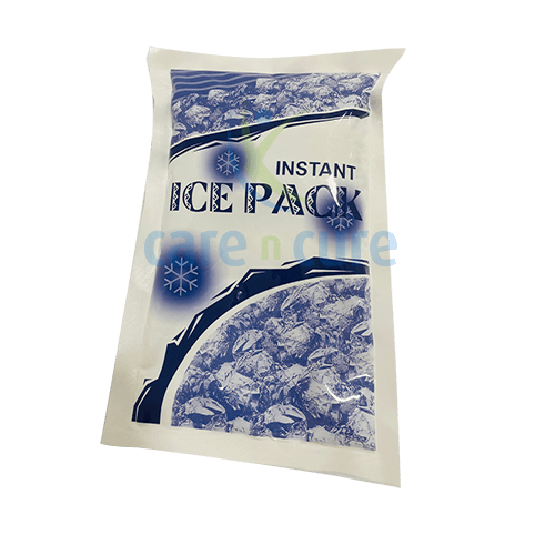 Medica Instant Ice Pack 7.5 X 11.5 - 100 gm