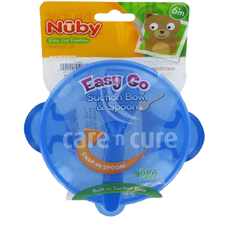 buy-nuby-suction-bowl-with-lid-and-spoon-67699-care-n-cure-pharmacy-qatar