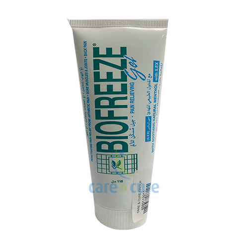 buy-biofreeze-tube-118ml-care-n-cure-pharmacy-qatar