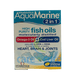 Aqua Marine 2 In 1 550mg Cap 60S