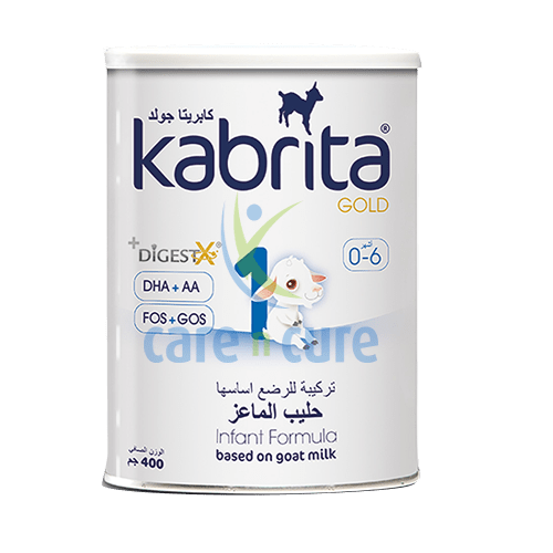 buy-kabrita-gold-1-(goat-milk)-400g-care-n-cure-pharmacy-qatar