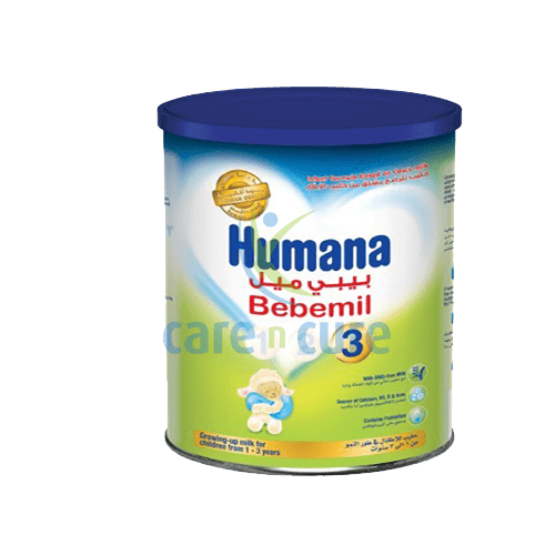 buy-humana-babemil-3-400g-#hm033-care-n-cure-pharmacy-qatar