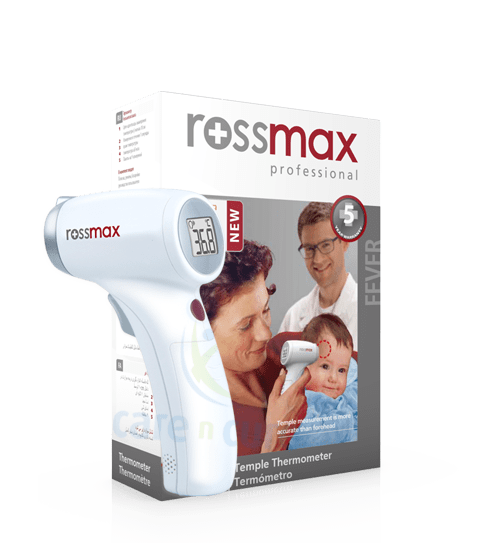 buy-rossmax-temple-thermometer-hc700-care-n-cure-pharmacy-qatar