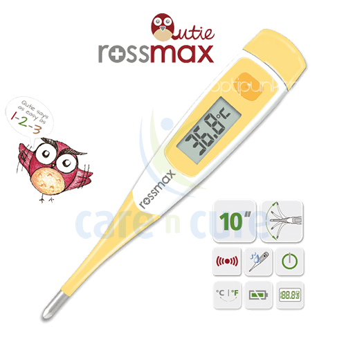 buy-rossmax-dig-thermometer-tg380-qutie-kids-#0124-care-n-cure-pharmacy-qatar