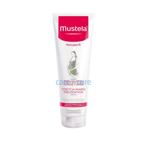 buy-mustela-stretch-mark-prevention-cream-(150ml)-care-n-cure-pharmacy-qatar