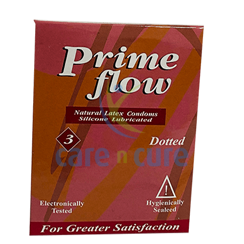buy-primeflow-condoms-dotted-3s-care-n-cure-pharmacy-qatar