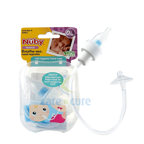 buy-nuby-breathe-eez-nasal-aspirator-0m+-781-care-n-cure-pharmacy-qatar