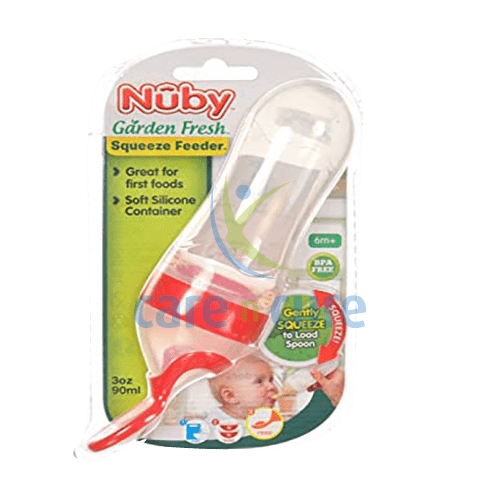buy-nuby-garden-fresh-squeeze-90ml-6m+5459-care-n-cure-pharmacy-qatar
